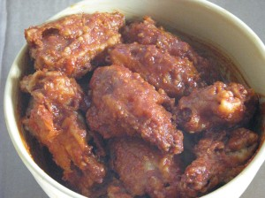 Korean Fried Chicken