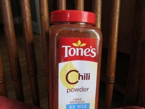 ToneChiliPowder