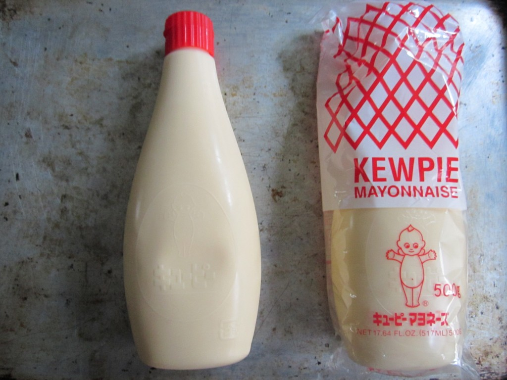 Whole Foods Kewpie Mayo