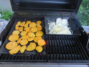 Grill One