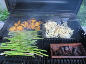 Grill Two