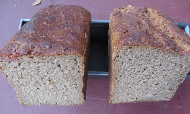 Affidavit Bread