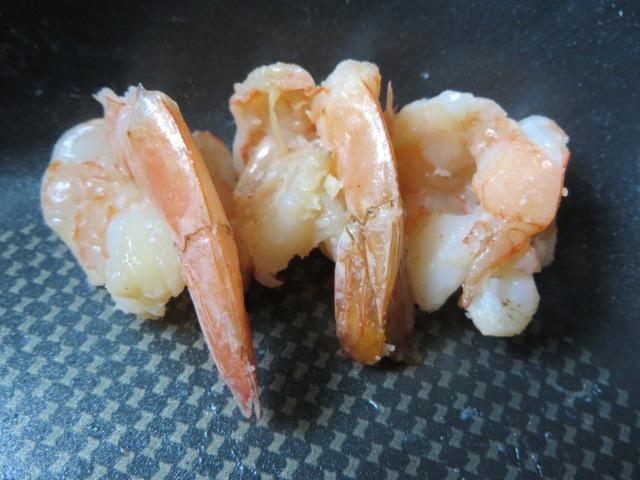 Destination Shrimp