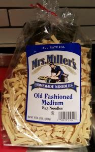 Mrs Miller Egg Noodles